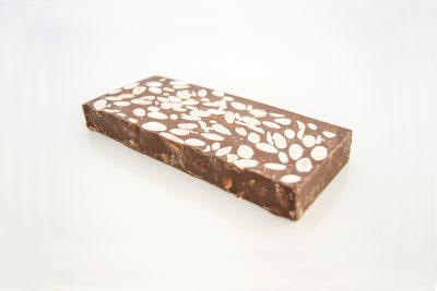 turron-de-chocolate-con-leche-sin-azúcar Picó Masià