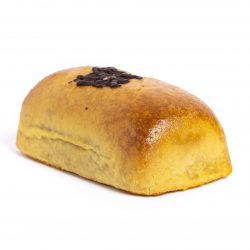 Pan de Cádiz relleno de chocolate y naranja Picó Masià